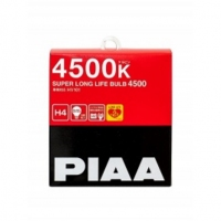 Лампы PIAA Super Long Life HV101 (H4) (4500K) 2 шт