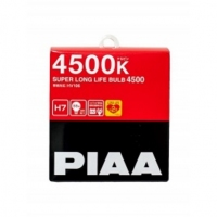 Лампы PIAA Super Long Life HV106 (H7) (4500K) 2 шт